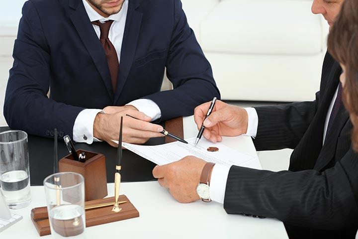 Kosten-advocaat