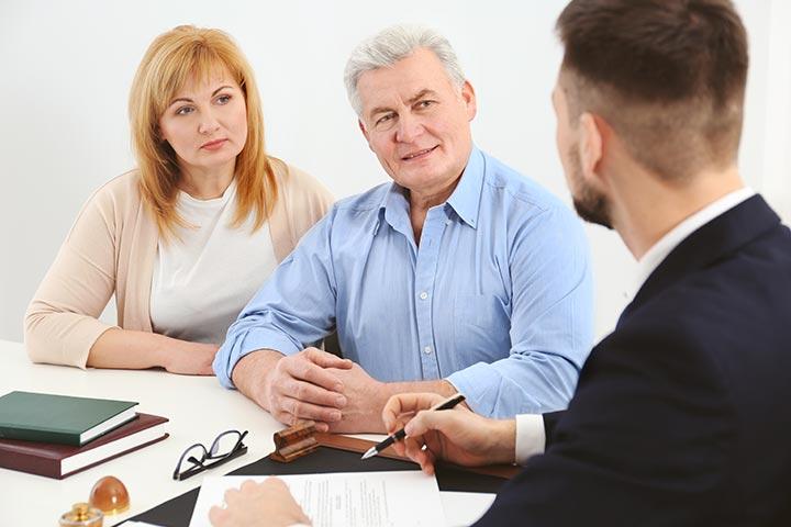 advocaat-echtscheiding
