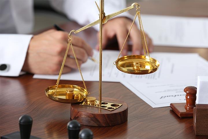 Baronie Advocaten uit Breda