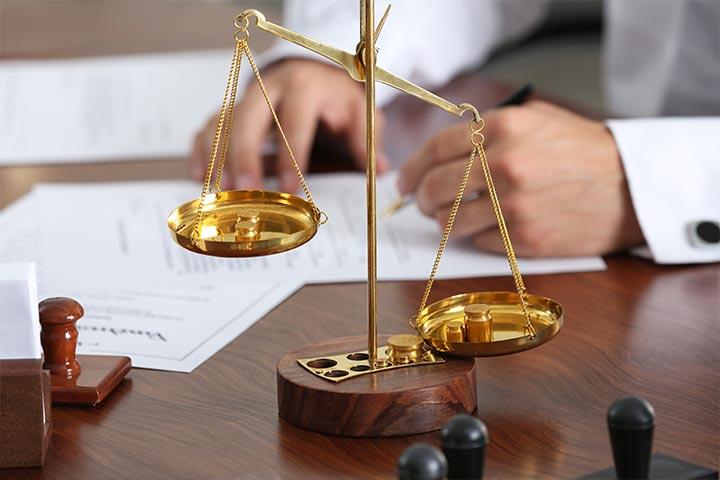 Albicher Advocatenpraktijk B.V. uit Roosendaal