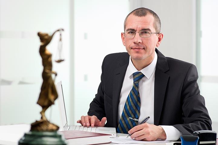 Rozendaal advocaat uit Amsterdam