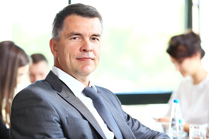 Advocatenkantoor Van der Kruk uit Wognum