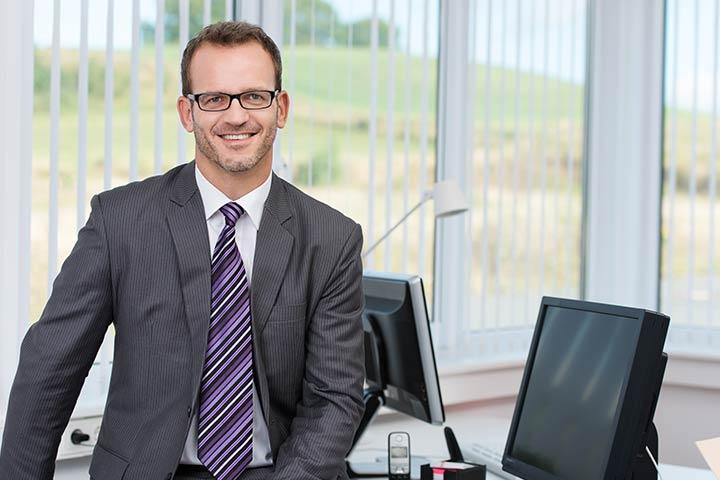 M.F. Schouten – Advocaat uit Zeist